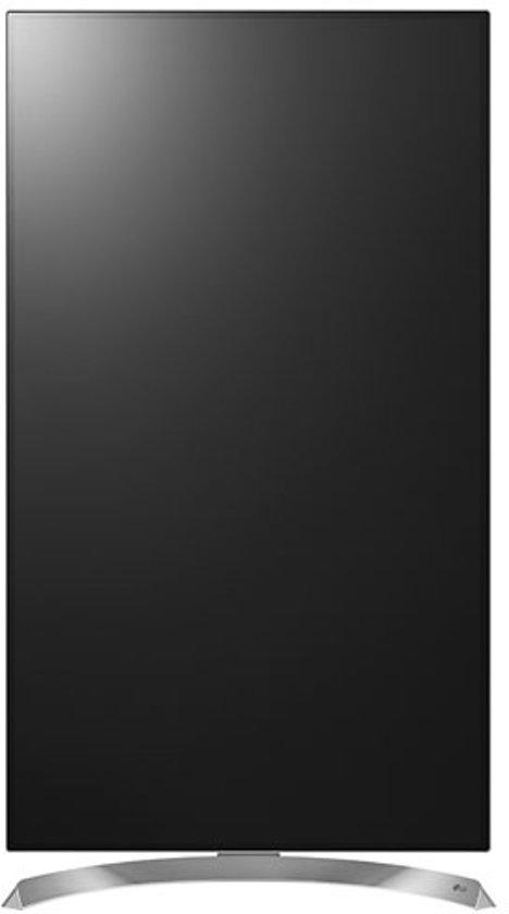 LG 32UD89 LED display 80 cm (31.5'') 4K Ultra HD Flat Zilver, Wit