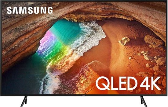 Samsung QE82Q60R - QLED