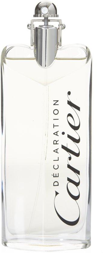 Cartier Déclaration - 100 ml - Eau de Toilette