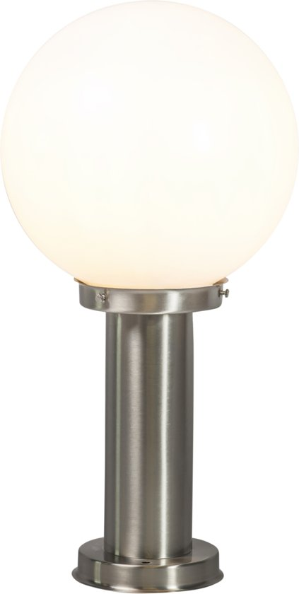bol.com   QAZQA Sfera 50 - Terras en tuinpad verlichting - 1 lichts ...