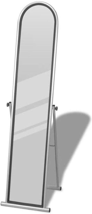 Betere bol.com | vidaXL - Staande spiegel Vrijstaande rechthoekige CK-18
