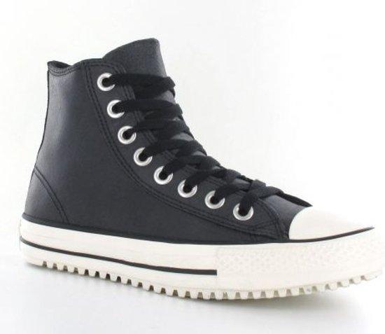 08494c77284 Converse Chuck Taylor Converse Boot Mid - Volwassensneaker - Zwart - Maat  41.5