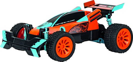 Afbeelding van Carrera RC Orange Jumper - Bestuurbare auto