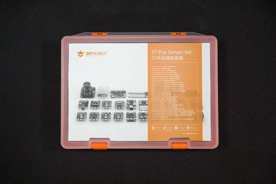 Arduino Sensor kit 27 stuks