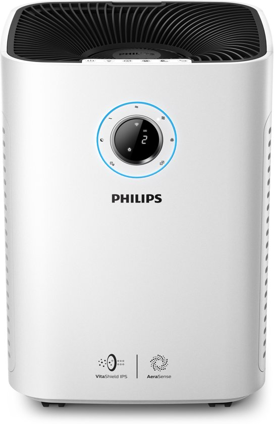 Philips AC5659/10 - Luchtreiniger - Connected