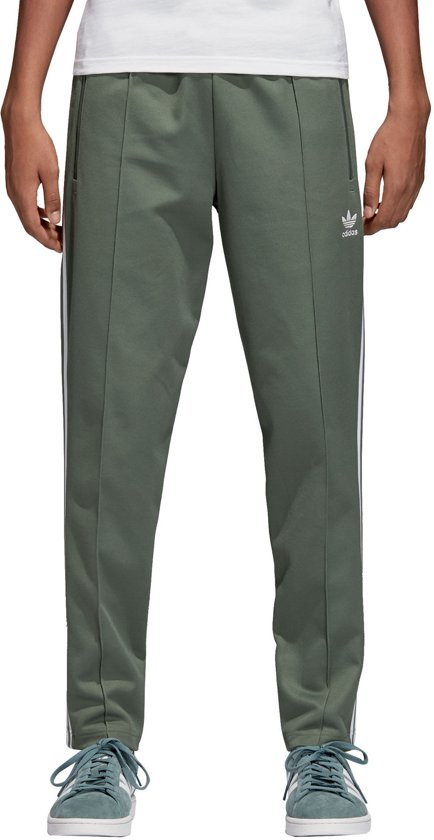 bol.com | adidas BB Trackpants Heren Sportbroek - Maat S ...