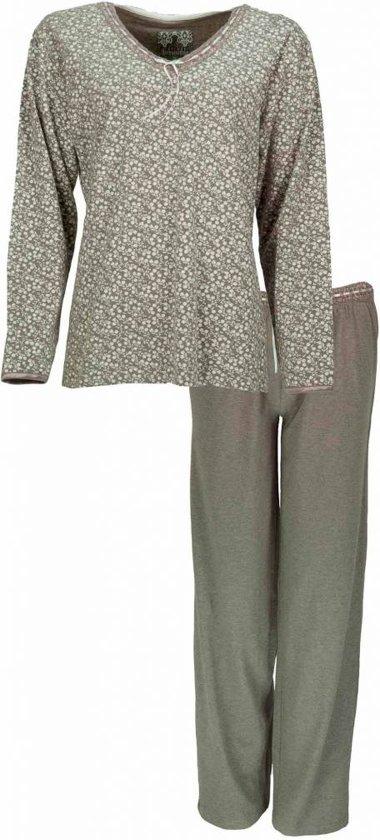 Bolcom Irresistible Dames Pyjama Beige Maten S