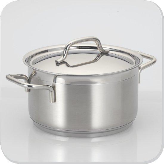 BK Gastronome Pannenset 5-delig