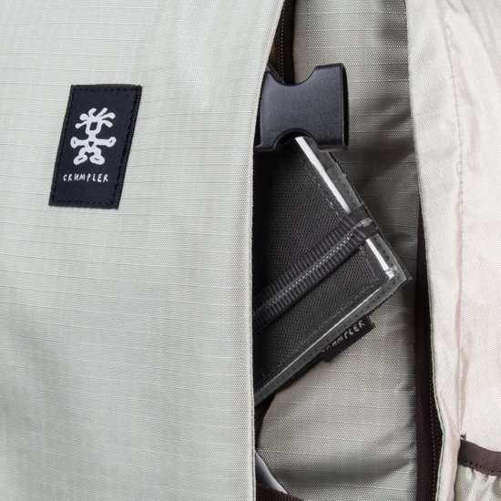 Crumpler platinum Full Delight Photo Backpack Light qUWSFfqrB