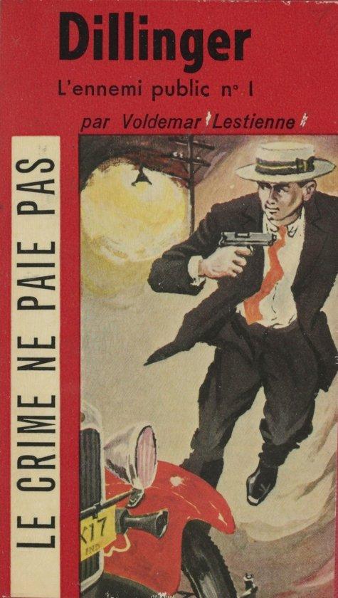 Afbeelding van Dillinger
