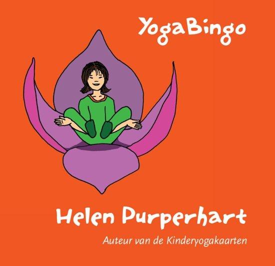 Yogabingo kaarten