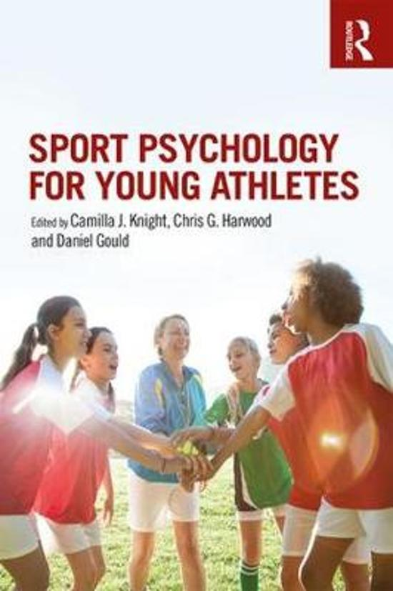 sports psychology paper A sports psychologist will help an athlete focus more on the aspects of the game that are under their control i was supposed to write a paper on the effectiveness of sports psychology but since there is no proven information or statistics i will write on the ways that.