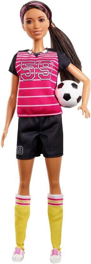 Barbie Athleet