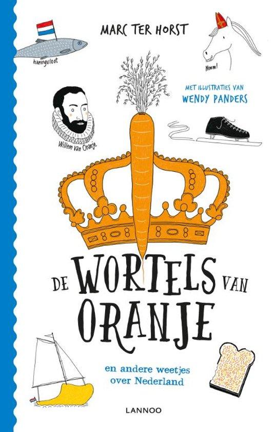 boek over nederland