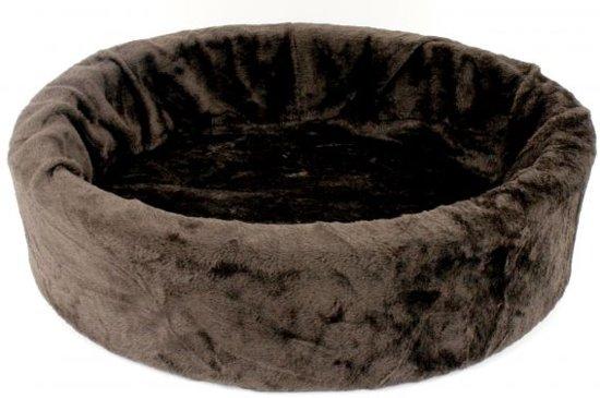 Petcomfort Kattenmand - 50 cm - Bruin
