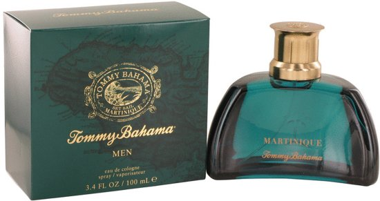 | Tommy Bahama Set Sail Martinique Men Cologne 100 ml