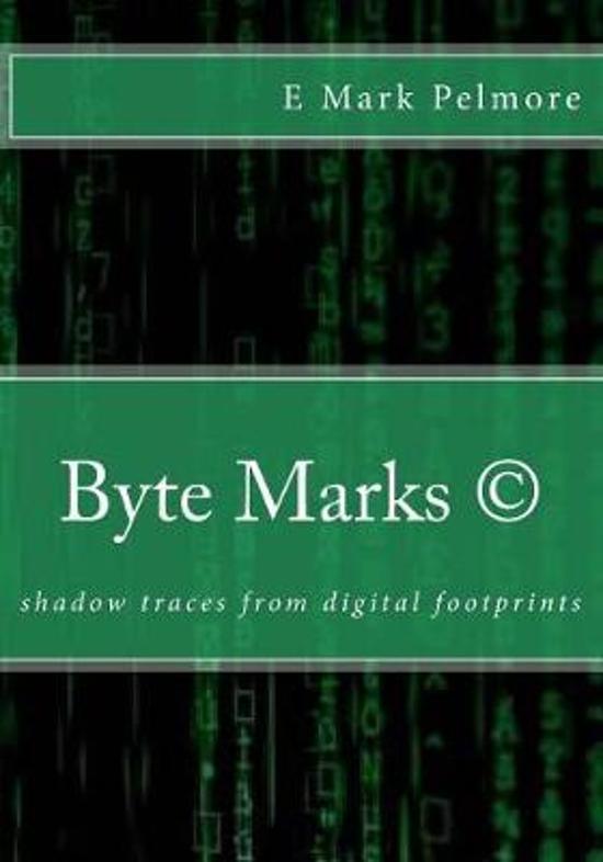 Byte Marks