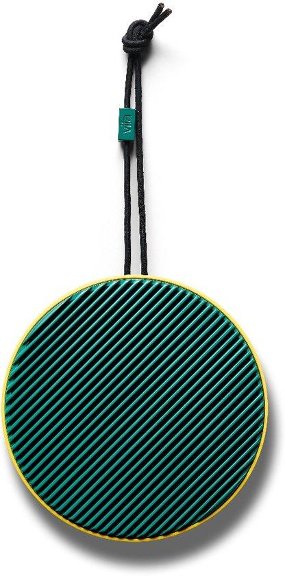 Vifa City - Draadloze Speakers - Green Lemon
