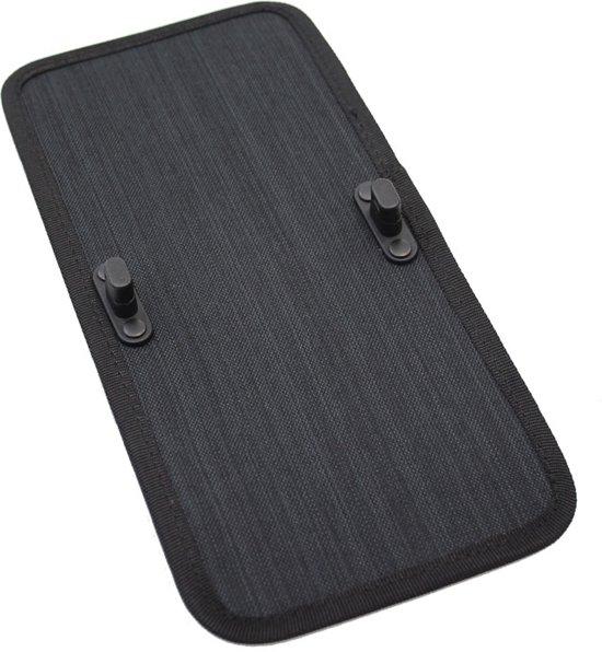 New Looxs NL - Tasplaat - Black