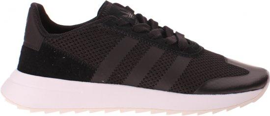 8895e33c39c bol.com | Adidas Sneakers Flashback Dames Zwart Maat 36 2/3