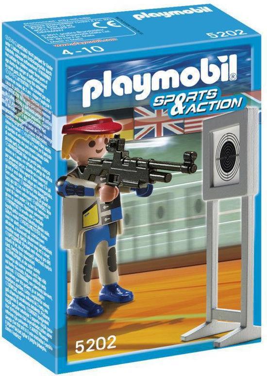 Playmobil Karabijn Schieter - 5202