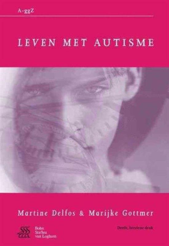 Van A tot ggZ - Leven met autisme