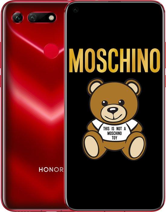 Honor View 20 - 128GB - Phantom Red (Rood)