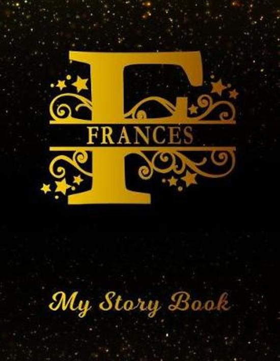 Frances My Story Book