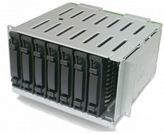 IBM 2.5in HS SAS/SATA from 8 to 16 HDD