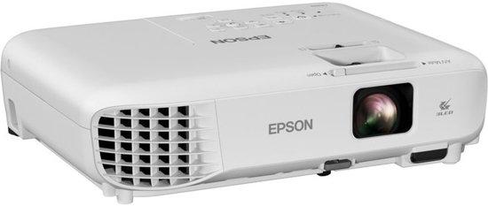 Epson EB-S05 - 3LCD SVGA Beamer