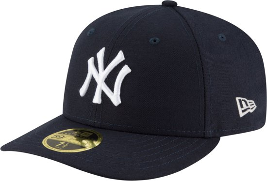 9e166d0bf55 New Era MLB New York Yankees Authentic Collection Cap Unisex - 59FIFTY - 7 1