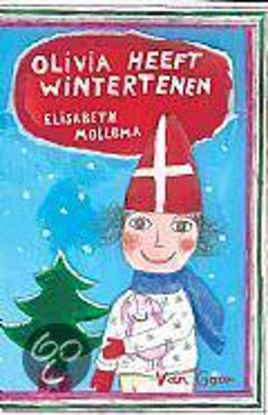 Olivia Heeft Wintertenen