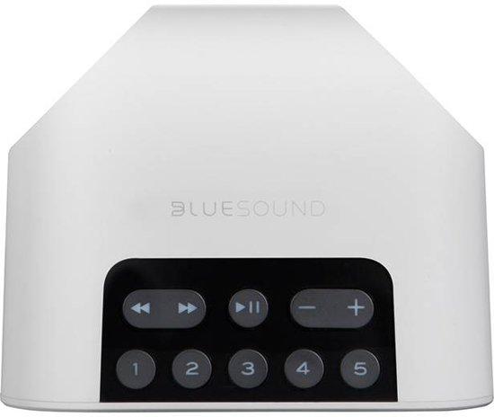 Bluesound Pulse Flex 2i - Draadloze Luidspreker - Wit