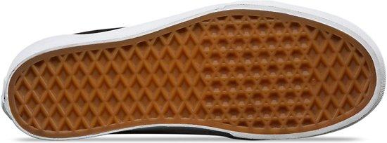 Zwart Maat Platform Old Sneakers 37 Skool Dames Vans wnqf1UXP