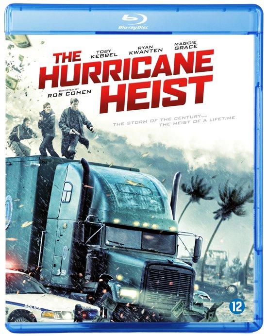 The Hurricane Heist (Blu-ray)
