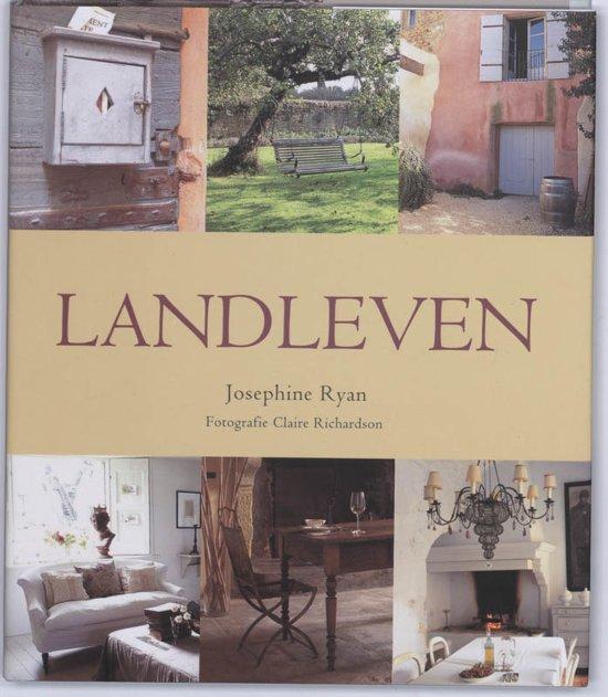 bol.com | Landleven, J. Ryan | 9789047506966 | Boeken