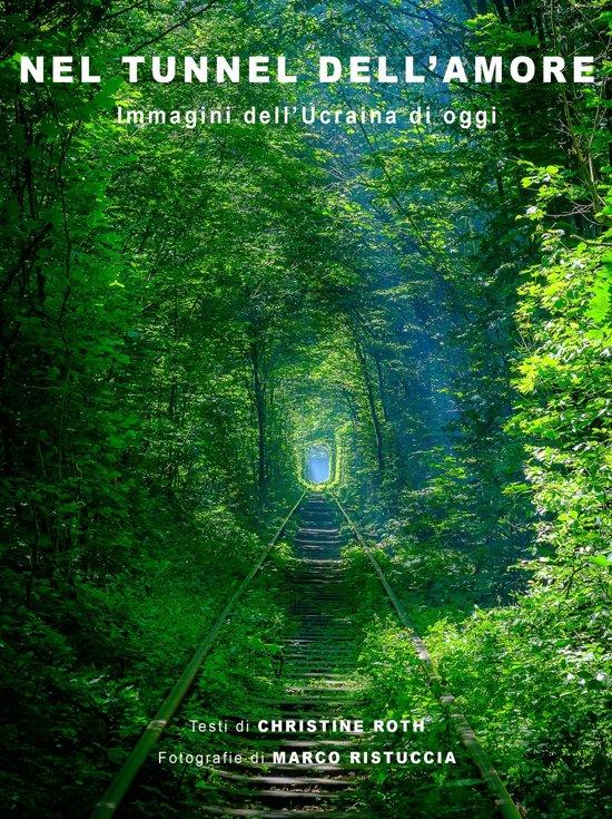 Boek cover Nel Tunnel dellAmore van Marco Ristuccia (Onbekend)