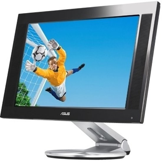 """ASUS PW191 - 19"""" Widescreen LCD Display 19"""""""