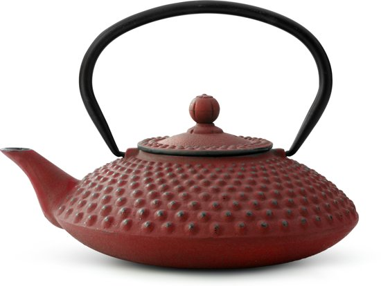Bredemeijer Asia Jing Theepot - 1,25 l
