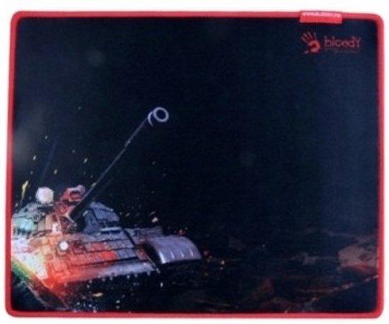 Gembird Bloody-  A4-B-083 - Muismat - Zwart