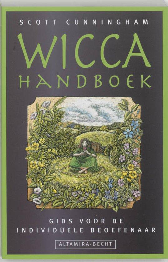 boeken over wicca