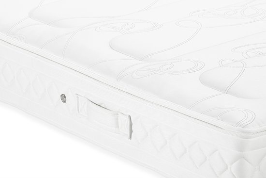 Beter Bed Platinum Pocket HR Foam Matras