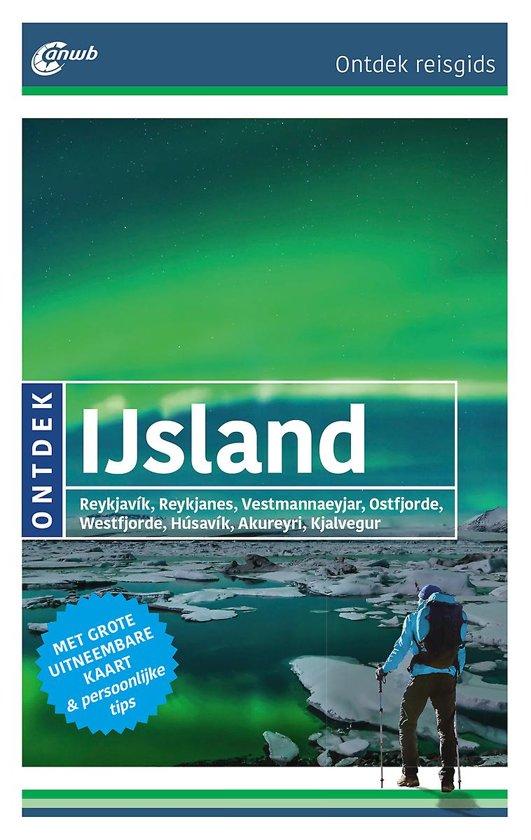 Reisgids IJsland