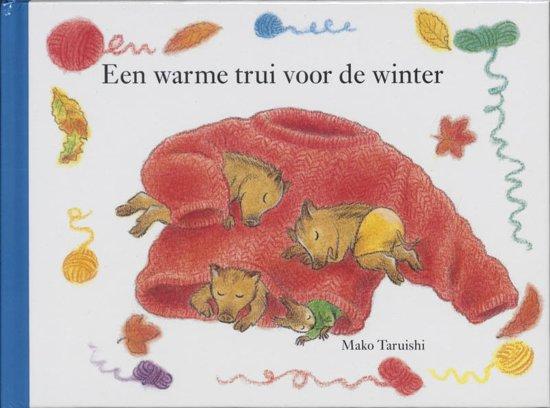 Een Warme Winter : Bol.com een warme trui voor de winter mako taruishi