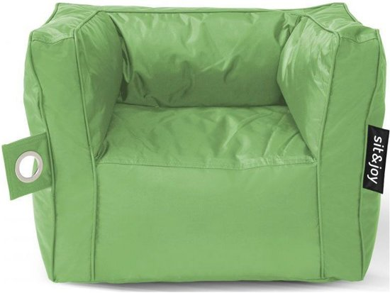 Sit Joy Basic Square Zitzak.Wonen Sit Joy Globos Giftfinder