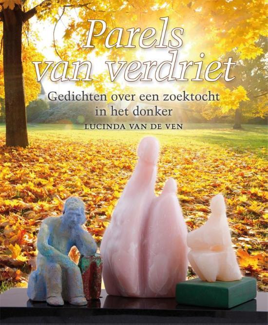 Fabulous bol.com | Parels van verdriet, Lucinda van de Ven | 9789460001000 #ZA34