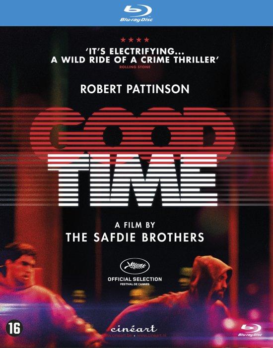 Afbeelding van Good Time (Blu-ray)