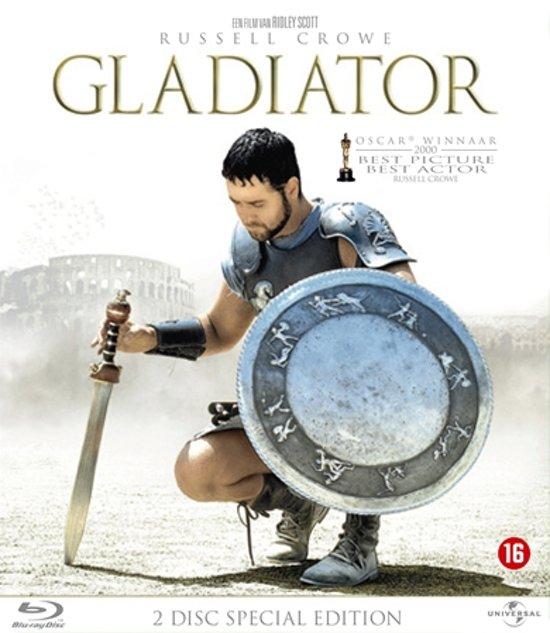 Gladiator (Steel) (D) [bd]