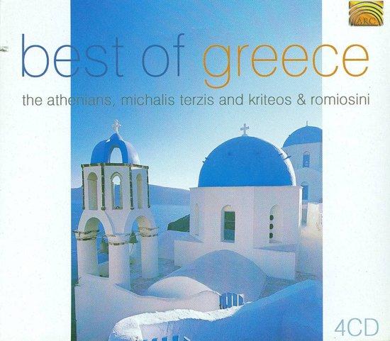 Greece, Best Of