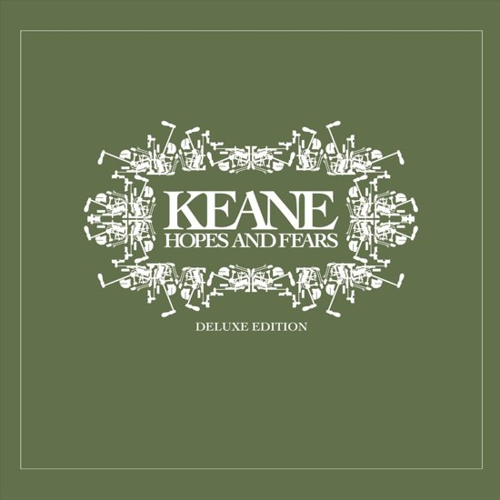 Hopes & Fears (Deluxe Edition)